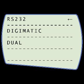 AFG RS232
