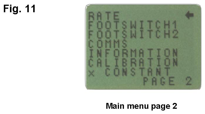 AFG main menu page 2