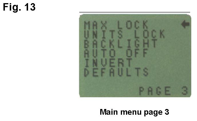 AFG main menu page 3