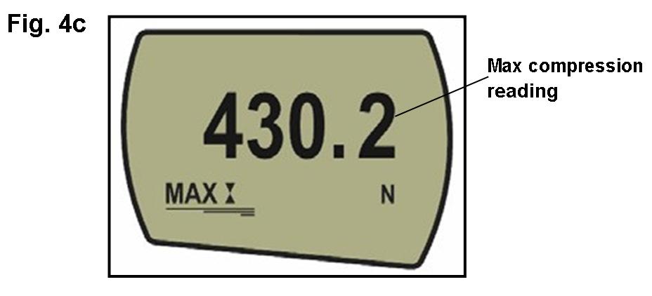 AFG max compression display