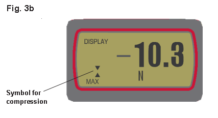 BFG max compression display
