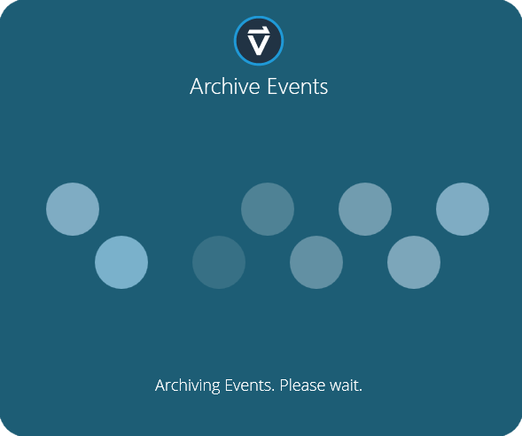 Event Log Archived