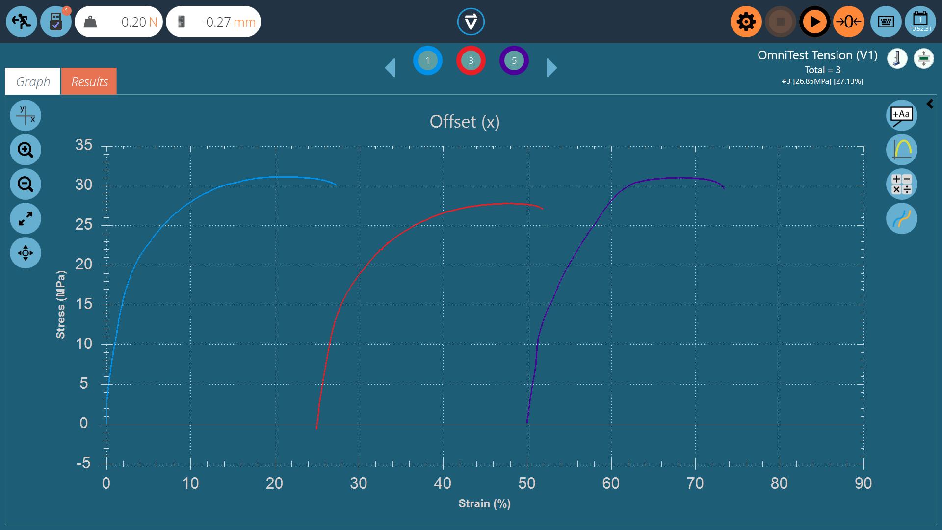 Offset Graph