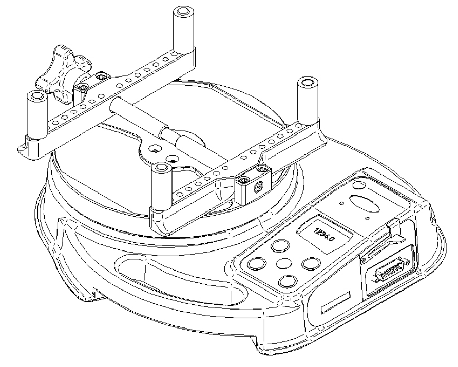 Orbis diagram