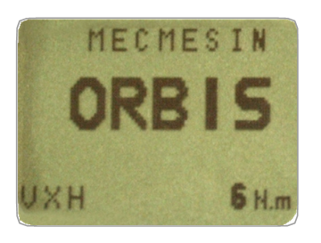 Orbis display