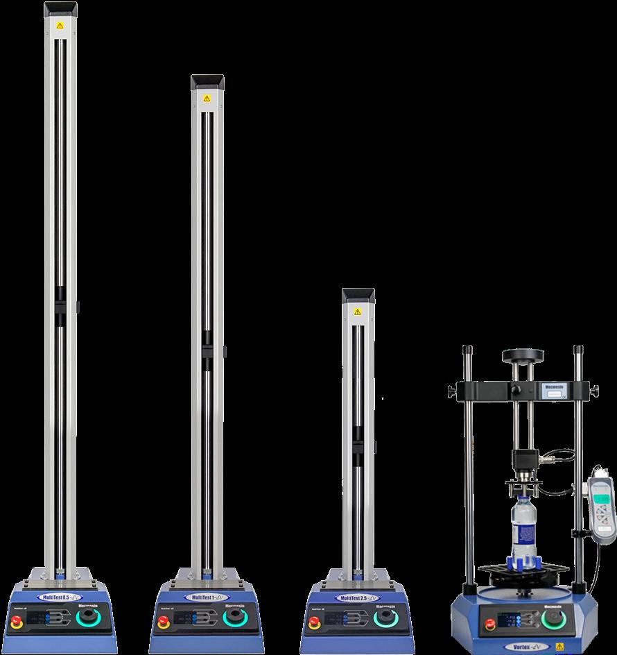 VectorPro Lite Compatible Test Stands