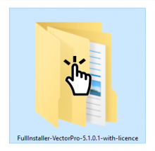 Select the Installation Folder
