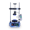 Vortex-dV motorised torque testing stand with fitted AFG